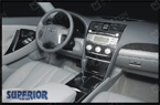 Thumbnail of Real Carbon Fiber Camry Dash Applique - GST 1.jpg