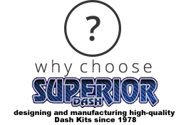 Why Choose Superior Dash